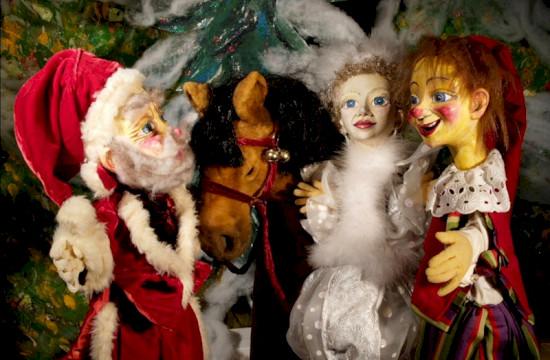 Vdp Verband Deutscher Puppentheater E V Ostern Und Weihnachten